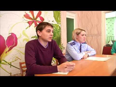 Новости Прокопьевска 20.11.2017