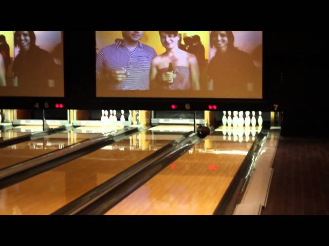 MOCCA GUTTER BALL FEATURETTE