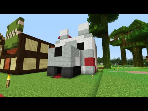 ★Minecraft Xbox - Soldier Adventures Season 2 - The Dog House Ep 40★