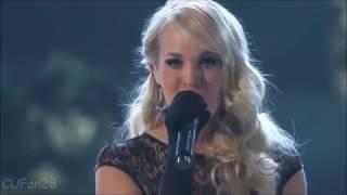 Download Lagu Carrie Underwood ~ Two Black Cadillacs ~ 2013 ACM Awards Gratis STAFABAND