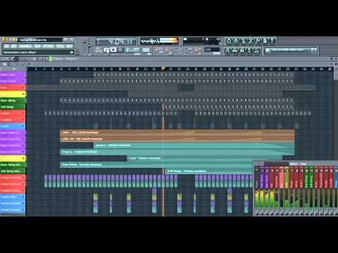 Deadmau5 - Faxing Berlin | FL Studio Remake