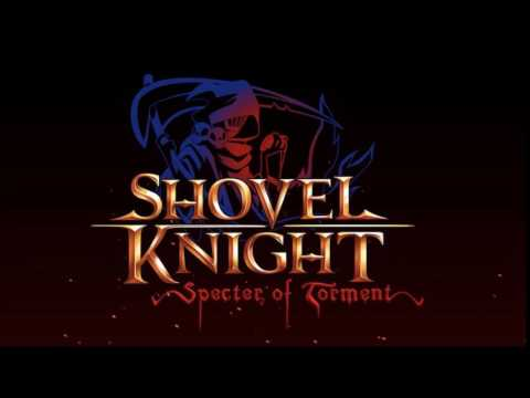 A Cargo Of Fineries (Flying Machine) - Shovel Knight: Specter of Torment OST