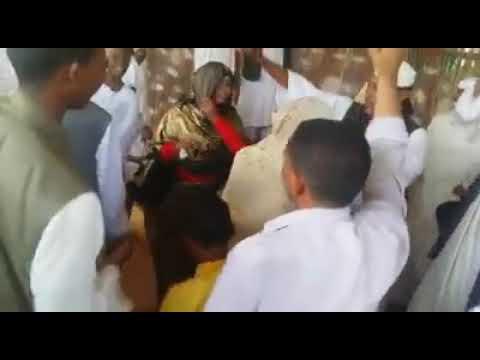 ربابه ورقيص سوداني جديد thumbnail