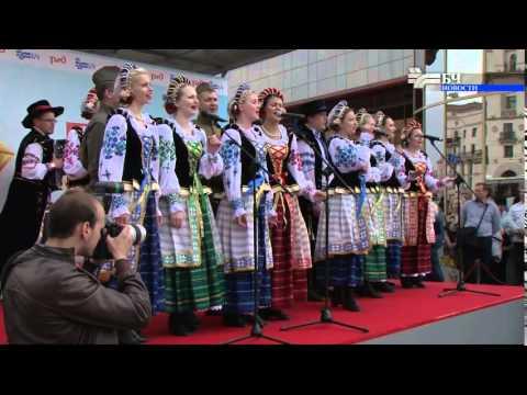 Новости Белорусской железной дороги, июнь 2015 (Выпуск 38)