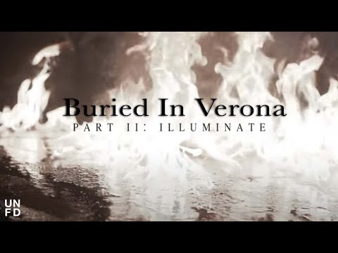 Buried In Verona - Illuminate