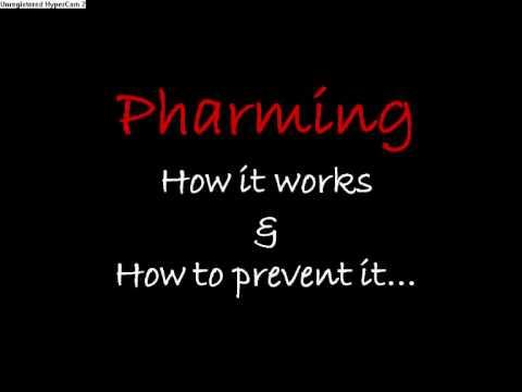 Animal Pharming