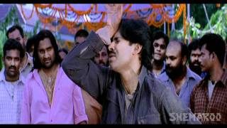 Main Hoon Chalbaaz - Part 14 Of 15 - Pawan Kalyan - Hindi Dubbed Movie