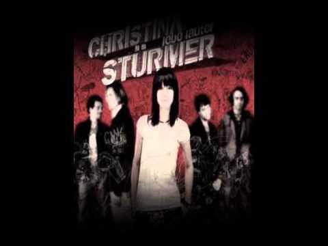 Christina Sturmer - Mitten Unterm Jahr