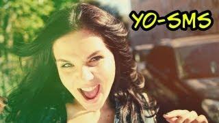 Клип YO - SMS