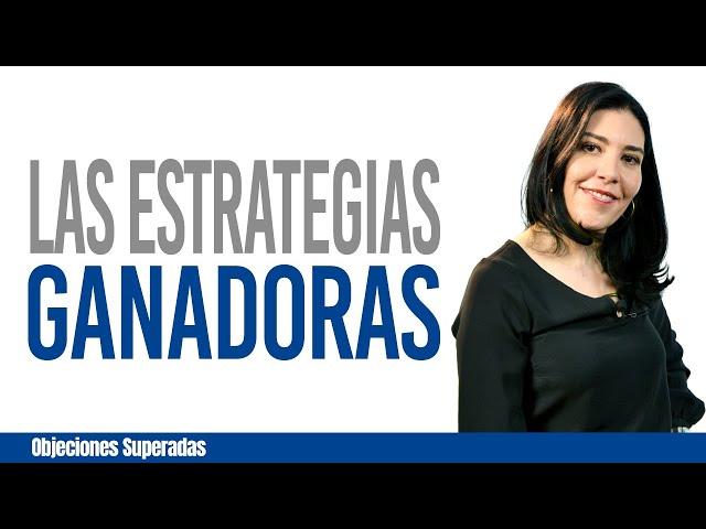 CURSO de Planeacion Estratégica: Las Estrategias Ganadoras