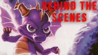 The Legend of Spyro A New Beginning Behind The Scenes (HD)