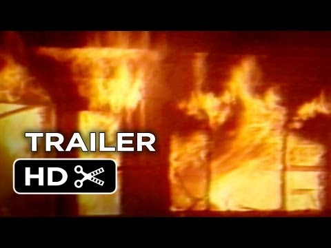 Let The Fire Burn Official Trailer 1 (2013) - Documentary HD