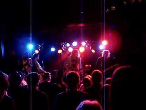 Thunder Express(Dundertåget) Republic disgrace live 2007-04-06
