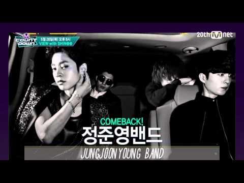 샤이니가 소개하는 이번 주 라인업 - M COUNT DOWN