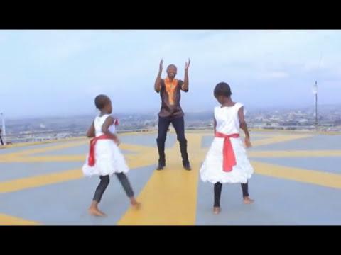 Justus Myelo - Mukelanyoni (Official Video)