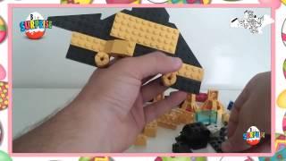 Let 39 S Build A Lego Batman Car Or Space Ship Toys