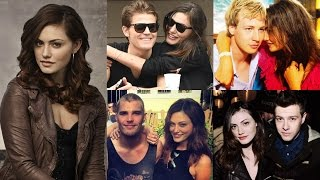 Boys Phoebe Tonkin Dated!