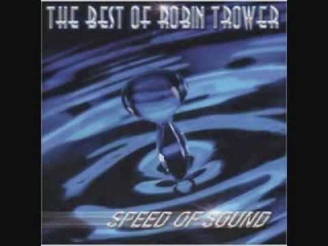 Robin Trower - I Cant Wait Much Longer