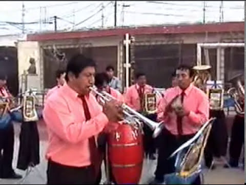 La Primerisima Nueva Banda de Moche