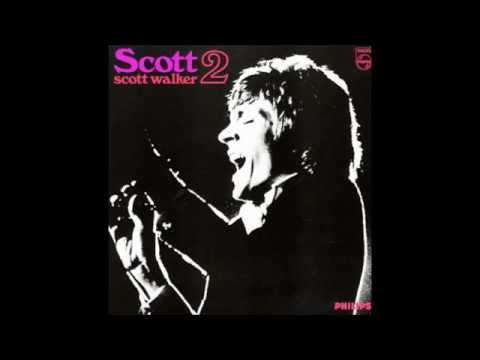 Scott Walker - Black Sheep Boy