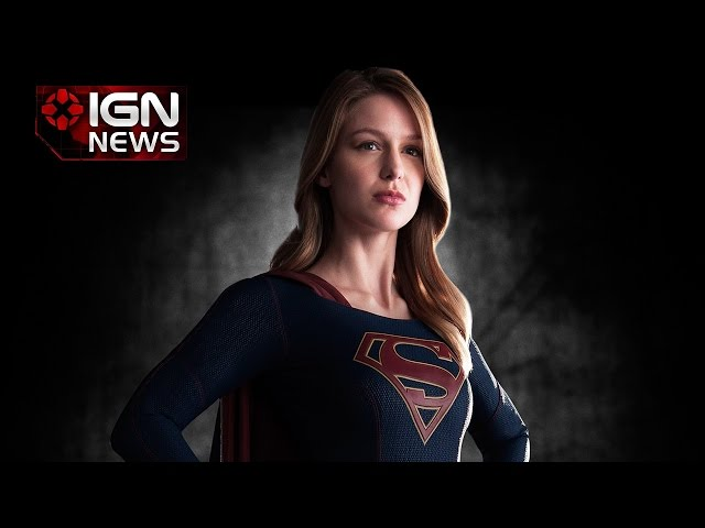 First Photos of Supergirl Revealed - IGN News