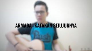 download lagu Armada - Katakan Sejujurnya Cover By Richard Adinata gratis