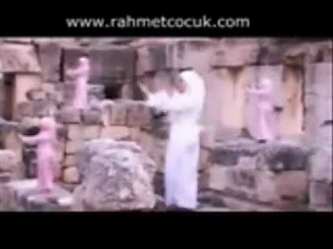 Ya Taiba (beautiful Arabic Naat) .wmv video