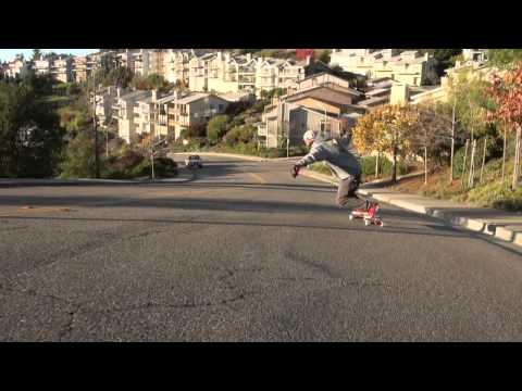 Byron Essert Muir Skate-Berkeley Slopes