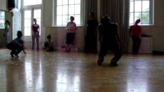Gonca Gumusayak- Mariah Carey- Unbreak my heart - dance video