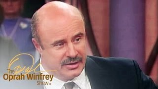 The Most Asked-About Couple to Face Dr. Phil | The Oprah Winfrey Show | Oprah Winfrey Network