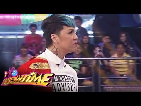 Vice Ganda, The Dance Diva video