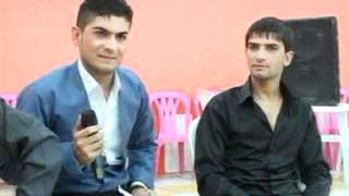 Zhyar Bndyan & Sardar Karkuki 2012 Ba video
