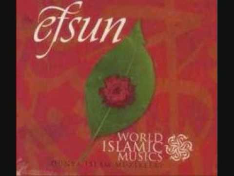 EFSUN - Pleine Rune - Hasan Haffar