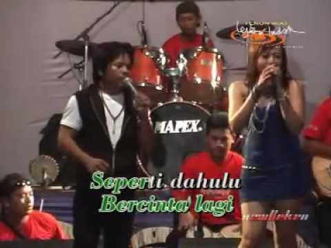 Kerinduan Yanti Feat Wawan 2016