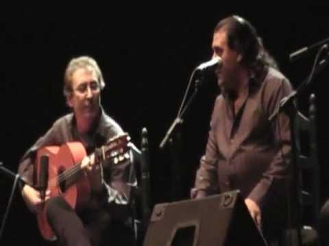 Chato Vélez y Enrique de Melchor - Seguiriya