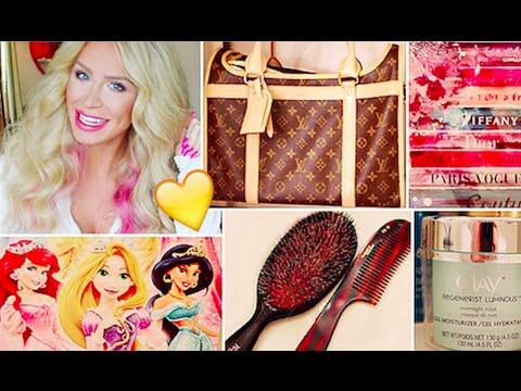 What's In My Master Bathroom?! | Gigi video