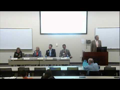 2014 Court of Appeals of North Carolina Judicial Election Forum