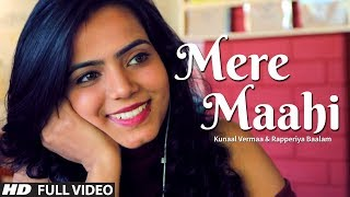 MERE MAAHI I Official I Latest Hindi Song 2017