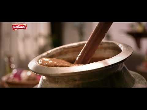 National Recipe Mixes - Haleem