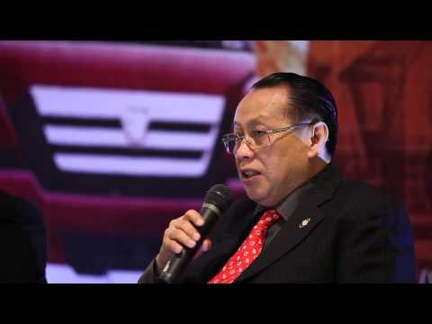 Seminar Nasional Menyingkap Potensi Logistik Indonesia - ASPERINDO