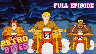Ghostbusters | Belfry Leads The Way | TV Series | Full Episodes | Cartoons For Children