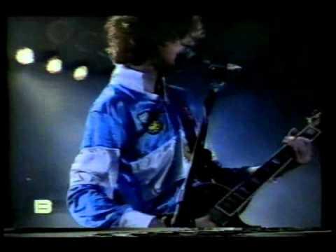 Himno Nacional Argentino - Charly Garcia