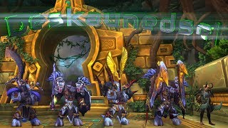 Daily Things 💯🔥🎮🎬 📺 World of Warcraft BFA #wow #Blizzard #MMORPG #Fun #Play #Stream