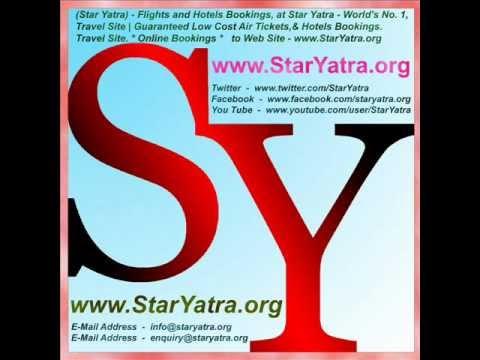 Air India (Air Lines)  -  Star Yatra - (www.StarYatra.org™ Official Site.) - StarYatra.org