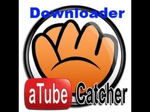 Tutorial - Como Usar O Downloader Do aTube Catcher 3.8.4272