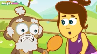 The Adventures of Annie and Ben - Ep. 33 SHEEP THRILLS by HooplaKidz in 4K