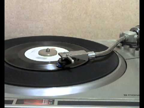 The Forester Sisters - Too Many Rivers [stereo 45 version]