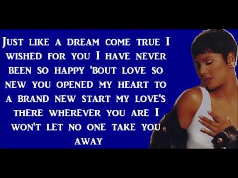 """Toni Braxton """"I Love Me Some Him"""""""