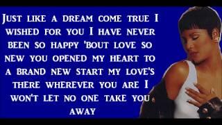 Watch Toni Braxton I Love Me Some Him video