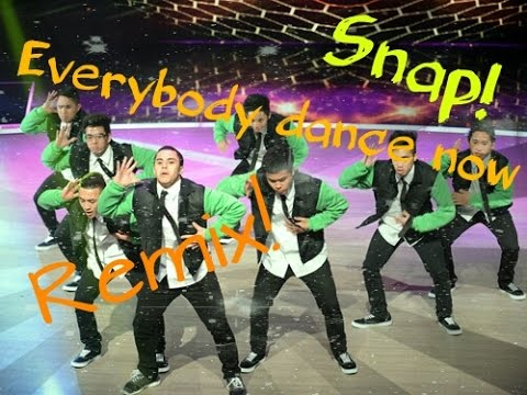 Snap - Everybody Dance Now